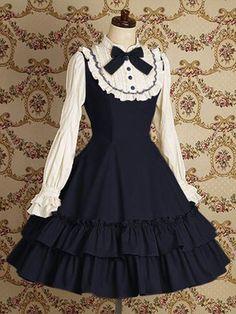 Adult medieval dress wonder woman cosplay costumes Victorian lolita dress Maid daily dress medieval gothic dress for girls Lolita Cosplay, Cosplay Dress, Costume Dress, Maid Cosplay, Cosplay Costumes, Group Costumes, Gothic Lolita Fashion, Gothic Dress, Lolita Style