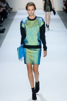 Milly Fall 2013 RTW Collection
