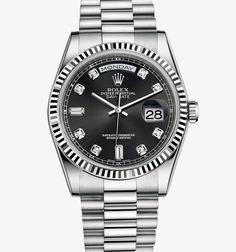 Rolex Day-Date #wishlist
