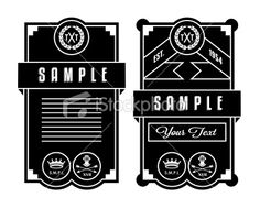 frame with wreath, chaplet and helmet Royalty Free Stock Vector Art Illustration