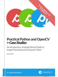 Become an OpenCV guru