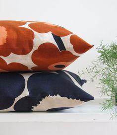 Marimekko, Calligraphy, Journal, Throw Pillows, Fashion, Moda, Lettering, Cushions, La Mode