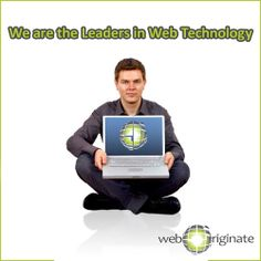 WebOriginate web design company.