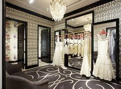 boutique indulgences interior design milly ny.....love the colors and patterns for a room