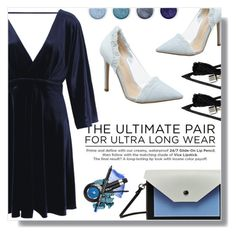 """Blue motion"" by fashion-pol ❤ liked on Polyvore featuring Terre Mère and Urban Decay"