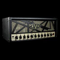 4e9349f1874 EVH 5150 III EL34 50W Electric Guitar Amplifier Head. Guitar PedalsGuitar  Effects PedalsFender ...