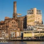 After The Sugar & Before The Sphinx: The Domino Sugar Factory [Photos]