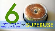 6 Superb DIY and Recycled Designs We Love at Superuse