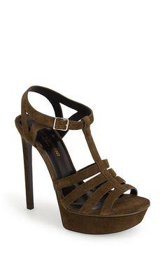 Bianca' Platform Sandal