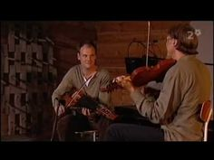 Pelle Björnlert & Johan Hedin - Polska från Östra Ryd (live, 2006) - YouTube