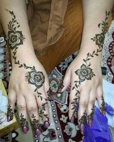Stylish Bahawalpur mehndi lover's