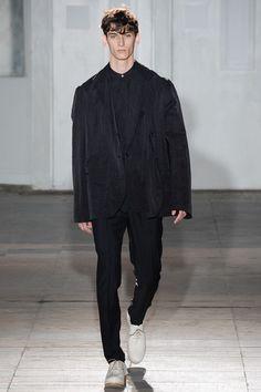 Maison Martin Margiela | Spring 2015 Menswear Collection | Style.com