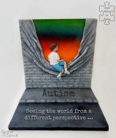 Sugar Art 4 Autism Collab