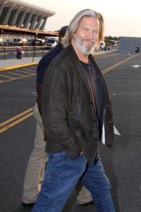 Lloyd Bridges, Jeff Bridges, Hollywood Actor, Hollywood Stars, Older Mens Hairstyles, Men Over 50, Handsome Older Men, Men Are Men, The Big Lebowski