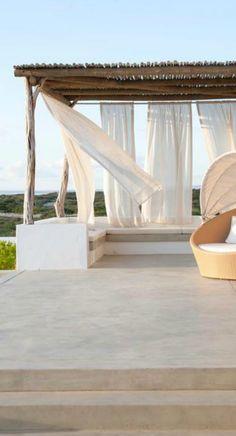 Beach House, West Coast South Africa - Dwarskersbos
