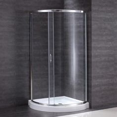 found it at wayfair breeze premium x x sliding door shower package without walls
