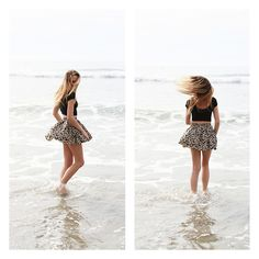Find images and videos about girl, summer and outfit on We Heart It - the app to get lost in what you love. Parisienne Chic, Dress Skirt, Skater Skirt, Dress Up, Summer Outfits, Cute Outfits, Summer Clothes, Women's Clothes, Hipster Fashion
