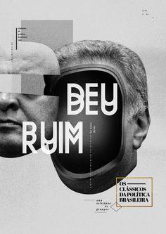 Clássicos da Política Brasileira | Clube de Criação