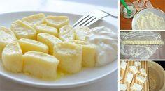 Édesen vagy sósan? Most az édes lágy túrógaluska döntöttem. A túrógaluska egyik nagy előnye, hogy sós és édes ételekhez is egyszerűen elkészíthető. Sósan köretnek, de akár főételnek is megállja a helyét (hagymával, jó sok pirított szalonnával és tejföllel), édesen pedig szintén kiadós édes ebéd vagy vacsora. Ilyenkor a tésztájába cukrot, esetleg vaníliacukrot is rakok, a kész főtt túrógaluskákat pedig vajjal meglocsolom, fahéjas cukorral megszórom, esetleg vaníliacukorral és kakaóval…