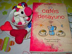 #39cafésyundesayuno #libro #reseña #bookface #queleerquequieroleer #LidiaHerbada #Espasa