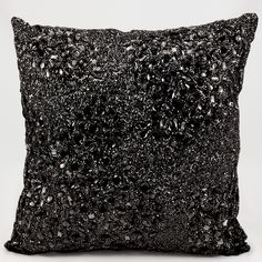 Luminescence Throw Pillow