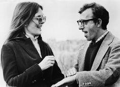 Annie & Alvy - Diane Keaton & Woody Allen