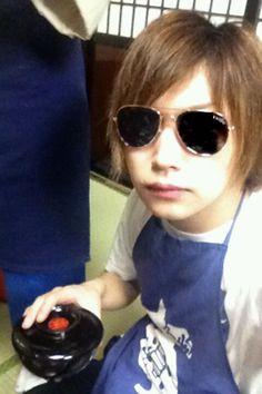 Shou. Golden Bomber.