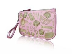 BEAUTY Clutches, Canvas, Prints, Leather, Bags, Beauty, Tela, Handbags, Canvases
