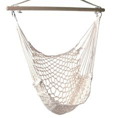 I pinned this Hyannis Indoor/Outdoor Hammock Chair from the Destination event at Joss and Main!