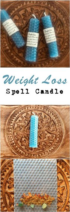 Weight Loss Spell Ma