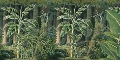 Les plus beaux panoramiques Papier Peint Panoramique www.ananbo.com