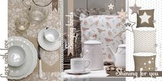 Romantic   Tableware   Fabric   Pattern   Star   Bird   Lace Home Textile, Textile Design, E Textiles, Fabric Patterns, Claire, Romantic, Bird, Star, Tableware