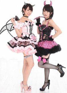 Anime Outfits, Girly Outfits, Cute Outfits, Maid Cosplay, Cosplay Girls, Harajuku Fashion, Lolita Fashion, Japanese Fashion, Japanese Girl