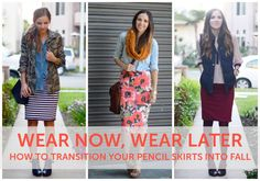 Warm fall outfits weather winter looks 2017 Warm Fall Outfits, Layering Outfits, Fall Outfits For Work, Skirt Outfits, Cute Outfits, Fall Skirts, Mom Style, Shirts For Girls, Timeless Fashion