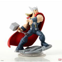 "Disney Infinity: Marvel Super Heroes (2.0 Edition) Thor Figure - Disney Interactive - Toys ""R"" Us"