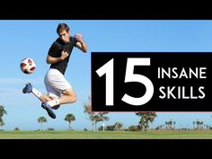 15 INSANE Skill Moves to DESTROY Defenders - YouTube
