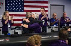 Cassini End of Mission