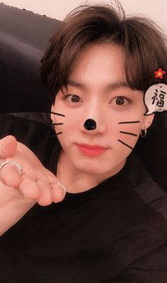 Uploaded by Find images and videos about kpop, bts and jungkook on We Heart It - the app to get lost in what you love. Jungkook Selca, Jungkook Cute, Jungkook Oppa, Bts Bangtan Boy, Bts Aegyo, Seokjin, Namjoon, Hoseok, Jung Kook