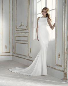Suknia ślubna La Sposa Palermo