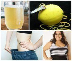 Sucul care te scapă de kilograme fără să ții dietă