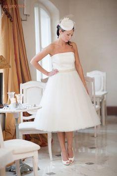suknie ślubne Dominika