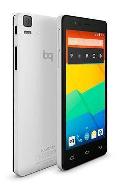 bq Aquaris E5 HD