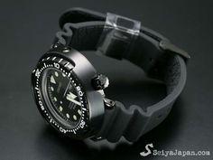 SEIKO MarineMaster Professional 300M Diver Quartz SBBN035 - seiyajapan.com - 8