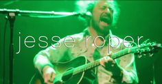 Sam Thom || JESSE ROPER (LIVE @ The Imperial) 03/06/2015