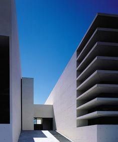 Barcelona.  #architecture #design