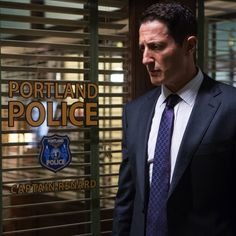 'Grimm' Season 5 Spoilers: Will Captain Renard Join Black Claw In Episode 13? : The Eye : Fashion & Style
