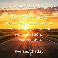 #verseoftheday
