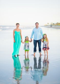 Myrtle Beach | Family Photography at Debordieu in Georgetown SC-1