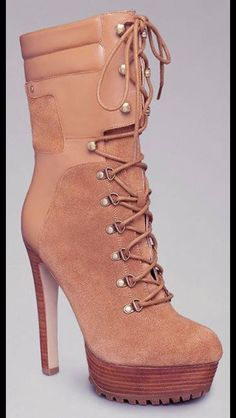 Super sexy fall/winter booties