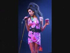 Amy Winehouse - Someone To Watch Over Me .. beautiful rendition!  (audio.)